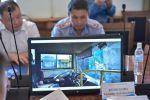 Планерка сотрудников мэрии города Бишкека