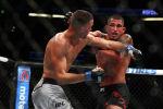 Америкалык мушкер Нейт Диаз Калифорнияда өткөн UFC 241 турниринин алкагында атаандашы Энтони Петтисти утуп алды.