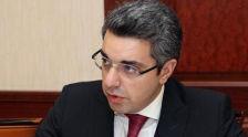 Заместитель председателя Комитета государственных доходов Армении Микаел Пашаян
