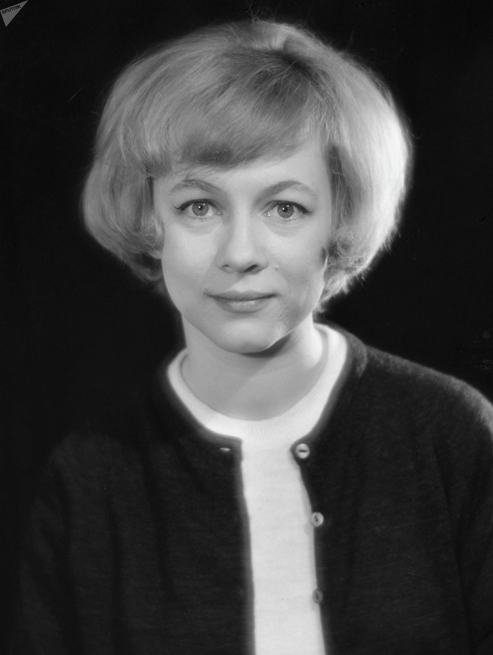 Александра Ивановна Назарова