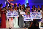 В конкурсе красоты Мисс Кыргызстан — 2019 победила 17-летняя Ширин Мусанкары кызы