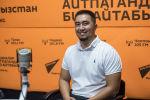 Жалпы практикалык тиш доктур Бактыяр Бузурманов