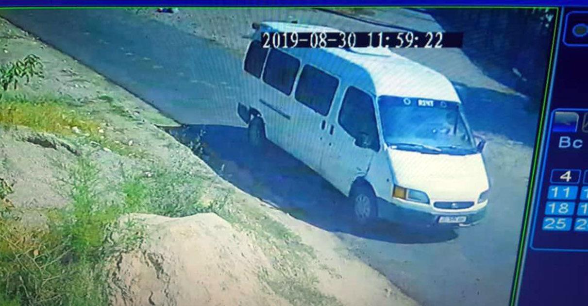В селе Сокулук автоинспекторы по горячим следам задержали водителя, подозреваемого в автонаезде на ребенка