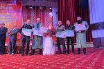 Залкар акын Алымкул Үсөнбаевдин 125 жылдыгына жана мамлекеттик тил мыйзамынын 30 жылдыгына арналып уюштурулган XIII эл аралык айтыштын жеңүүчүлөрү аныкталды