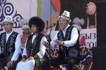 В Москве кыргызстанцы с размахом отметили День независимости Кыргызстана.