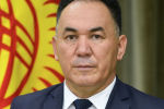 Новый постоянный представитель правительства — Алмасбек Абытов. Архивное фото