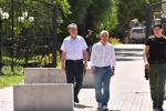 О всей ситуации с арестом бывшего президента КР Алмазбека Атамбаева с самого начала и по этот день смотрите в видео.