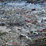 Район, разрушенный ураганом Дориан на Багамских островах. Сообщается о гибели 43 человек, также множество людей числятся без вести пропавшими. Из-за урагана более 220 тысяч жителей американских штатов Южная Каролина и Джорджия остались без света, разрушены и повреждены 13 тысяч домов.