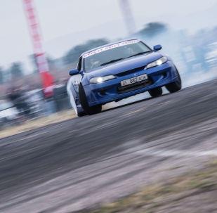 Артур Праздников на Nissan Silvia победил в дисциплине Стрит