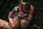 Турнир UFC 242 в Абу-Даби. Хабиб Нурмагомедов против Дастина Порье