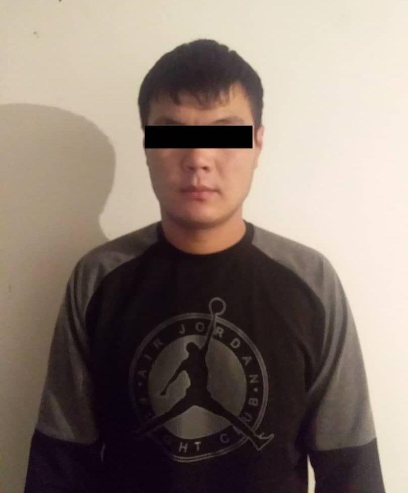 Задержанный по подозрению в избиении молодого человека, который после впал в кому