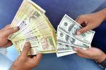 АКШ долларлары жана Индия рупийи. Архив