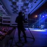 К слову, зрители из Бишкека также оценили талант музыкантов