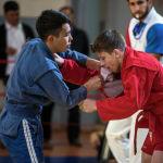 В турнире участвовали спортсмены в возрасте до 16 лет