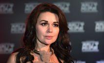 Белгилүү россиялык актриса Анастасия Заворотнюктун архивдик сүрөтү