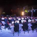 Фестиваль ачык асман алдында өтүп келет. Быйылкы иш-чара Бишкектеги эски аянтта өттү