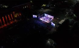 14-сентябрда Бишкекте ири маданий иш-чара болду. Эл аралык Tengri Music фестивалында Москванын белгилүү артисттери талантын көрсөттү.