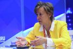 Член коллегии по торговле, Евразийской экономической комиссии Вероника Никишина. Архивное фото