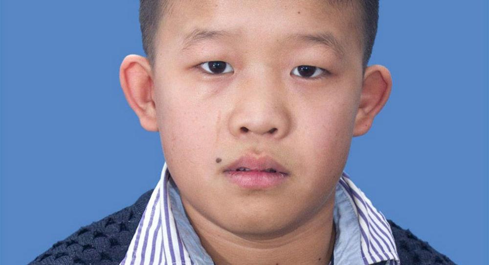 Поиски 11-летнего Саида Бебеза, который пропал в жилмассиве Дордой