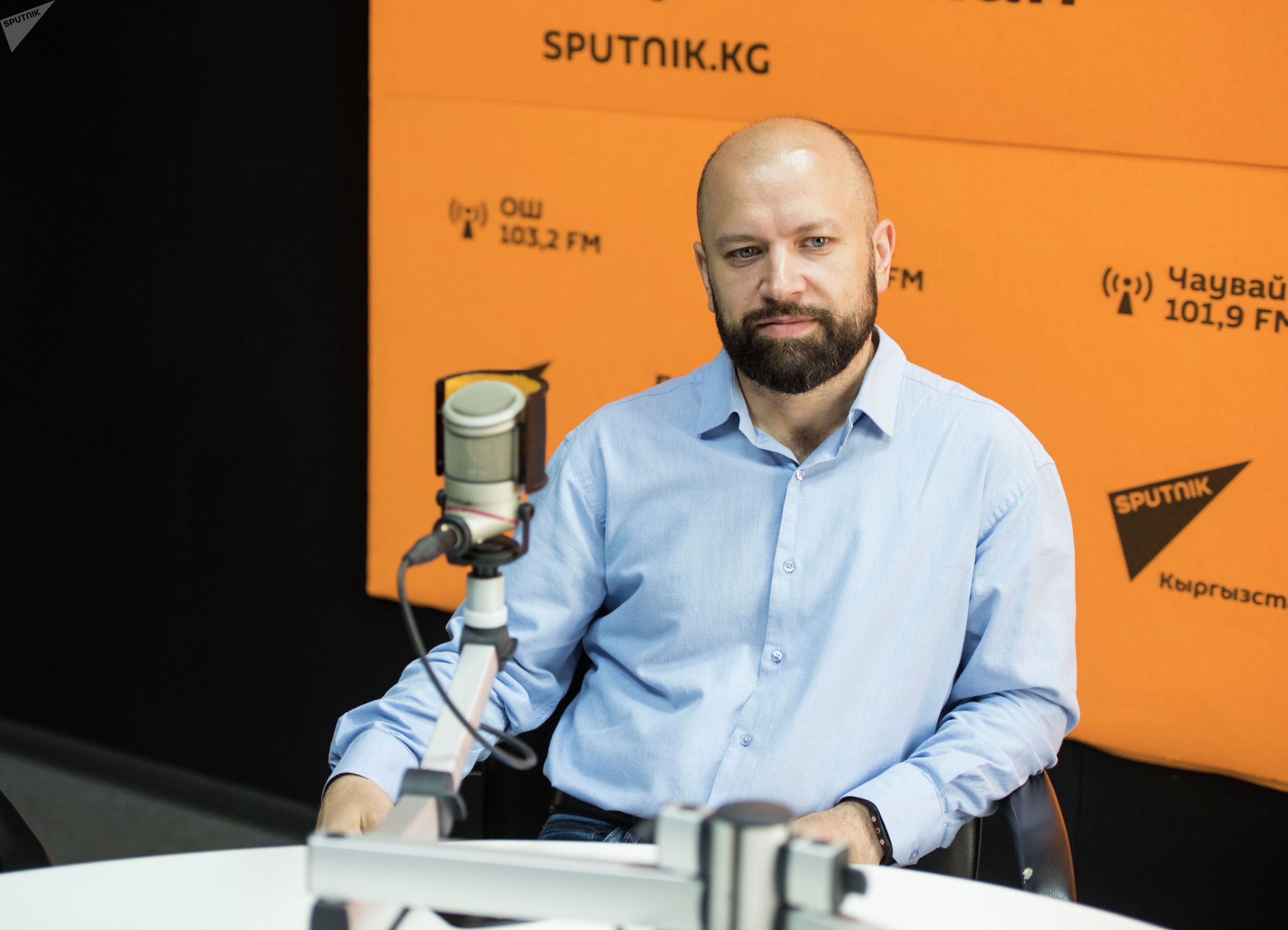 Руководитель проекта по внедрению электронного билетирования Арсен Кондахчан