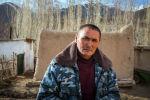 Милиционер, Баткен окуясынын катышуучусу Жаныбай Кадыров