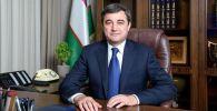 Министр энергетики Узбекистана Алишер Султанов