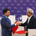 Бишкекте Евразия жумалыгы — 2019 ишкер форуму өттү