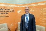 Министр промышленности и агропромышленного комплекса Евразийской экономической комиссии Александр Субботин