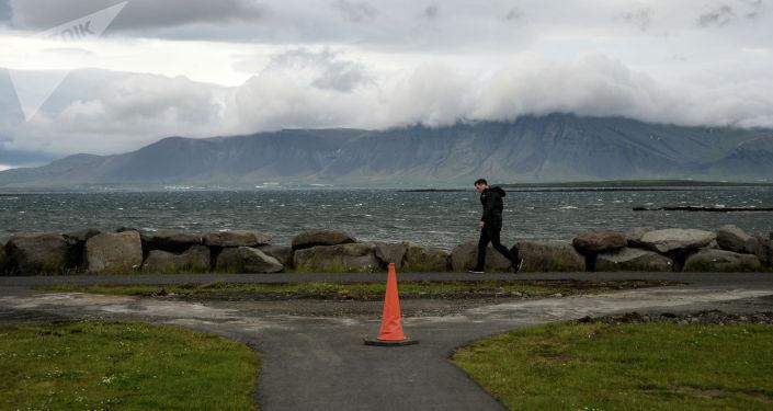 Исландия. Архив