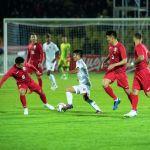 Мелдеш 7:0 упай эсебинде аяктады. Бул кыргыз футболу үчүн тарыхый жеңиш болду.
