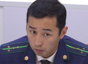 Представительница группы обманутых дольщиков Айсулу Валиева рассказала, что 80 участников долевого строительства хотят достроить многоэтажный дом в Бишкеке на свои деньги.