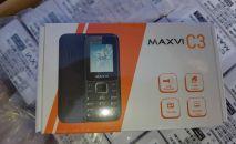 В Оше выявили контрабандные 1 890 мобильных телефонов