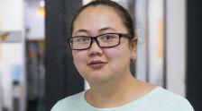 Республикалык психикалык ден соолук борборунун психологу Мээрим Нурматова