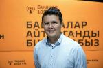 Эл аралык EXPO-2019 билим жарманкесинин уюштуруучусу Турарбек Омуралиев