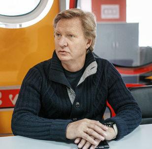 Президент Ассоциации исследователей российского общества Геннадий Бордюгов