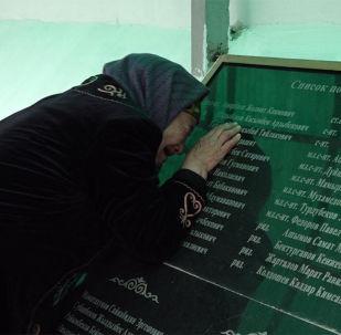 Это история о тех, кто столкнулся лицом к лицу с экстремистами, которые вторглись в Кыргызстан летом 1999 года...