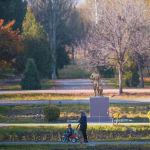 Дайыр Асанов атындагы Жеңиш паркы