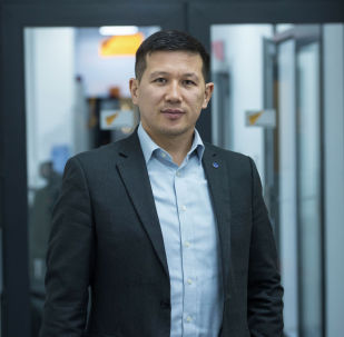 Кыргызстандагы эл аралык бейтарап соттун инвестициялык талаш-тартыштар боюнча директору, эл аралык арбитр Жоомарт Жолдошев