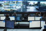 Цифровизированный командный центр, который ведет онлайн-видеонаблюдение за столицей