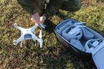 Жамааттык коопсуздук келишиминин Кант авиабазасындагы аскерлери машыгуу маалында душмандын учуучу аппаратын колго түшүрдү
