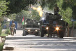 В ночь с 5 на 6 ноября группа боевиков ИГ* совершила вооруженное нападение на пограничный пост на таджикско-узбекской границе.