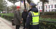 31-октябрдан тарта Бишкекте Кайгуул милициясынын кызматы ишке кирди. Алар Жол кыймылы коопсуздугун камсыз кылуу башкы башкармалыгы менен Кайгуул күзөт кызматынын милдеттерин өзүнө алды.
