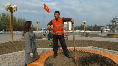 В день рождения Сооронбая Жээнбекова граждане обратились к нему с поздравлениями и пожеланиями, а также напомнили о проблемах.