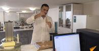 Посуду, из которой можно сделать ашлям-фу, придумали ученые — видео