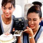 Всемирный день бортпроводника не является официальным праздником, но многие авиакомпании поздравляют сотрудников именно 12 июля