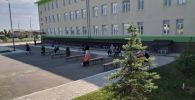 Бишкекте дагы үч күндүзгү стационар ачылды