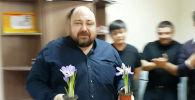 Sputnik Кыргызстан понес невосполнимую утрату. Ушел из жизни Михаил Степанович Рогожин — наш технический директор, работавший в агентстве со дня основания.