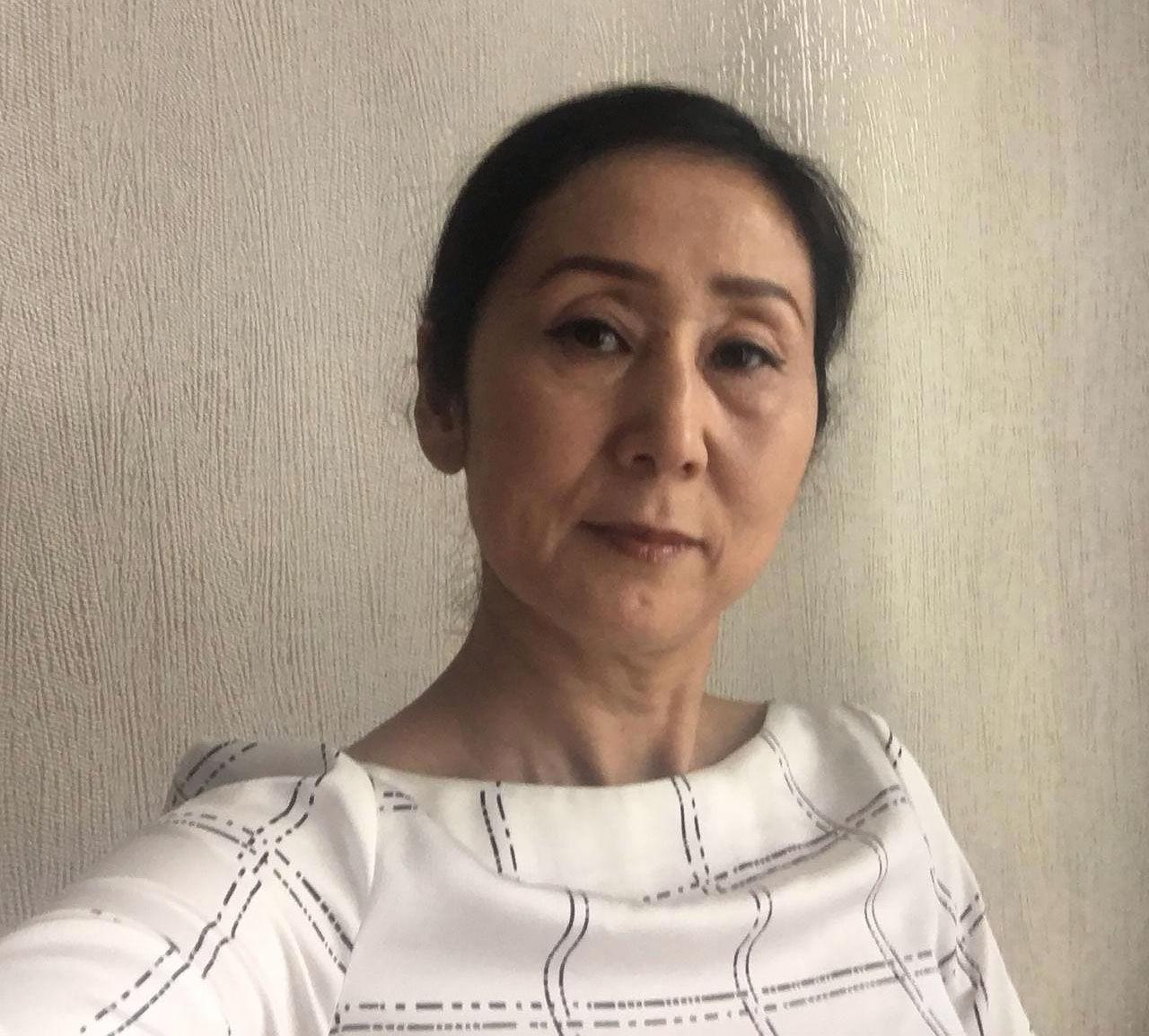 Эксперт по работе с мигрантами Парагат Джураева
