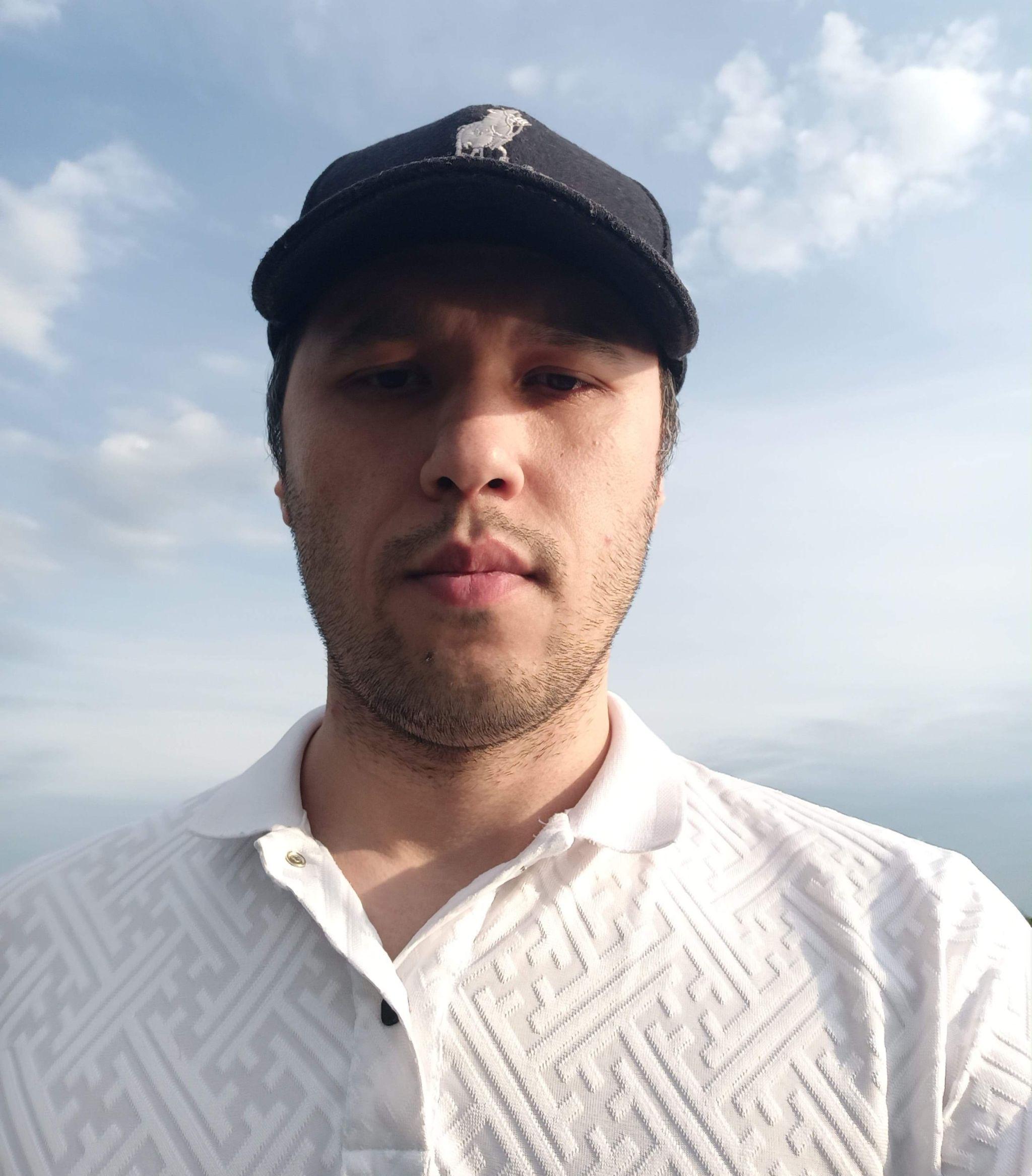 Инженер-программист Музаффар Расулов
