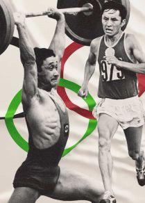 8 кыргызстанских спортсменов, покоривших Олимпиаду-80